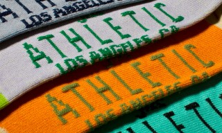 The Athletic – Socks Inspired by The Portland Airport