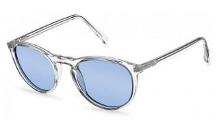 "Warby Parker and Beck ""Carmichael"" Eyewear Collaboration"