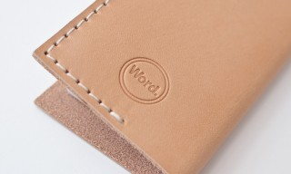 The Standard Memorandum Notebook by Word.