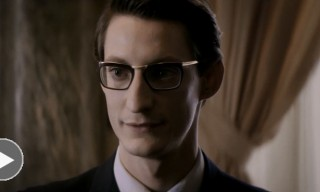 "Watch the ""Yves Saint Laurent"" Movie Trailer"