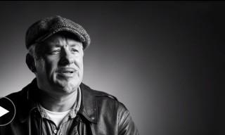 Journalist & DJ Chris Sullivan On The History Of The Bomber Jacket