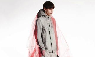 Damir Doma Presents Silent For Spring Summer 2014