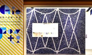 "Inside ""The World of Gio Ponti"" Exhibition Designed By Torafu – Japan"