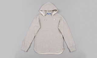 Junya Watanabe MAN Offer Their Take On The Classic Detached Hood Sweatshirt