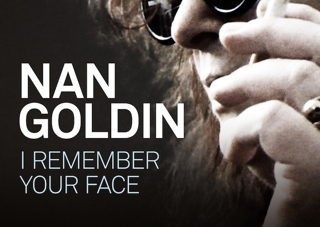 A Look at The Trailer For Nan Goldin Documentary I Remember Your Face