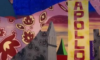 "Bruce Weber & David Bailey Present ""A Harlem Poetry Lesson"""