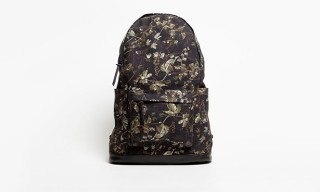 Forest Print Backpack From Patrik Ervell Fall Winter 2013