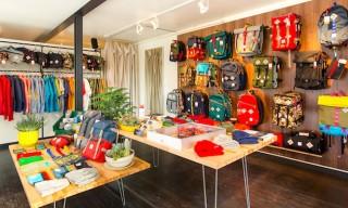 Inside the Topo Designs Flagship Store – Denver, Colorado