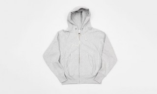 All-Grey Lounging – Champion Reverse Weave Returns