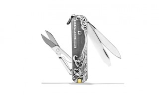 David Yurman for Victorinox Swiss Army Knife Collection