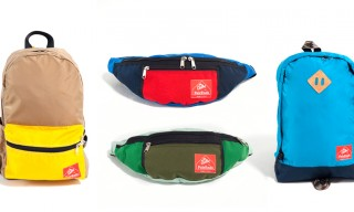 Drifter Japan for Fairends Bag Collection