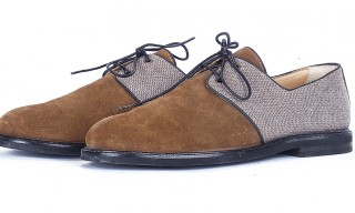 Generic Surplus and OntFront Handmade Dress Shoes