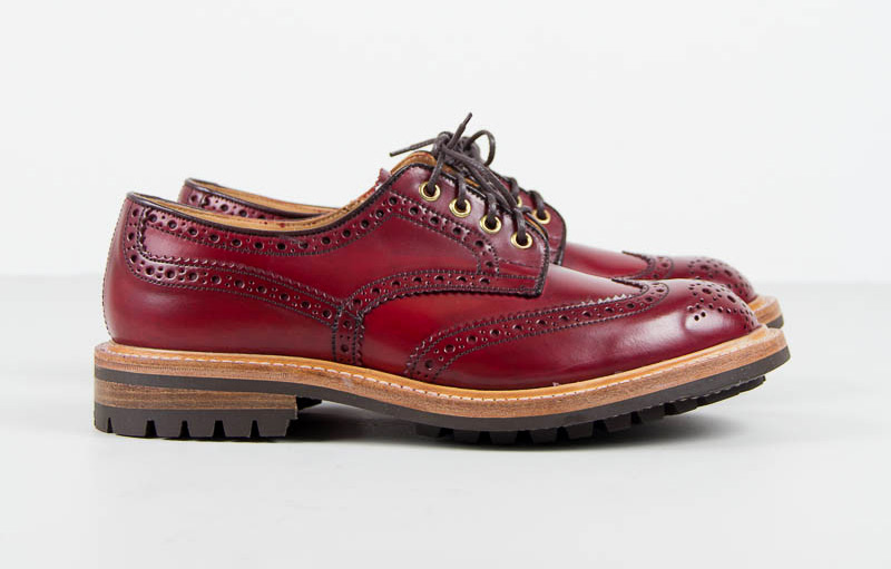 Selectism Holiday Guide: 8 Smart Shoes For The Season