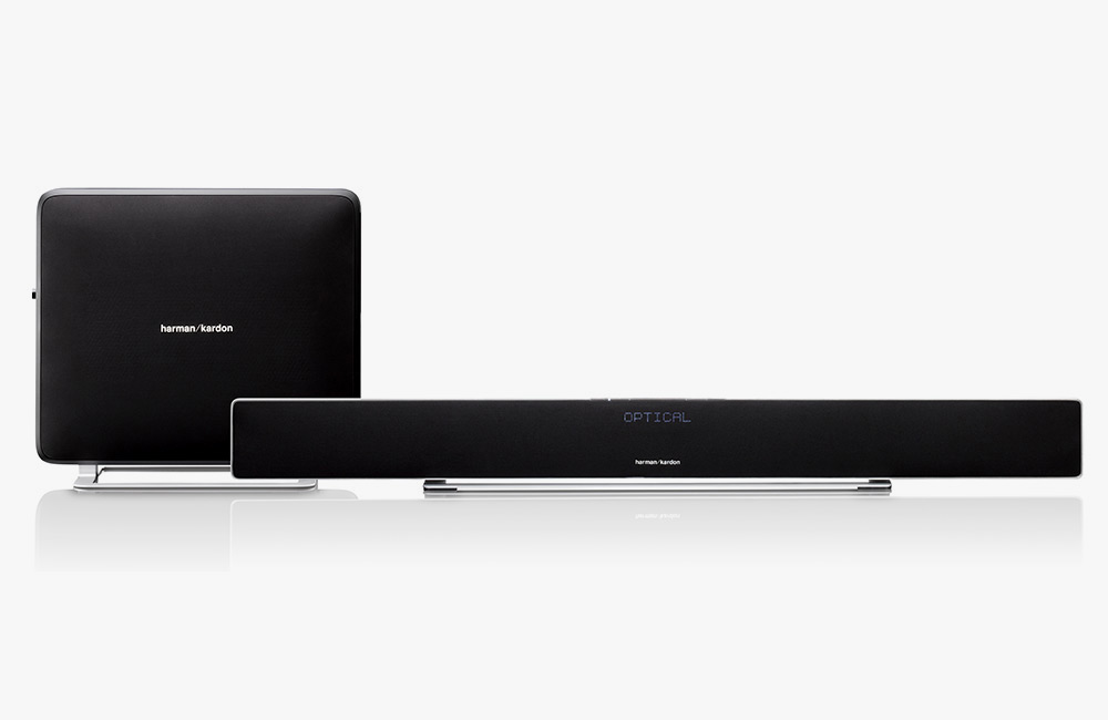 Harman Kardon Holiday: 12 Gift Ideas for Furniture and Electronics