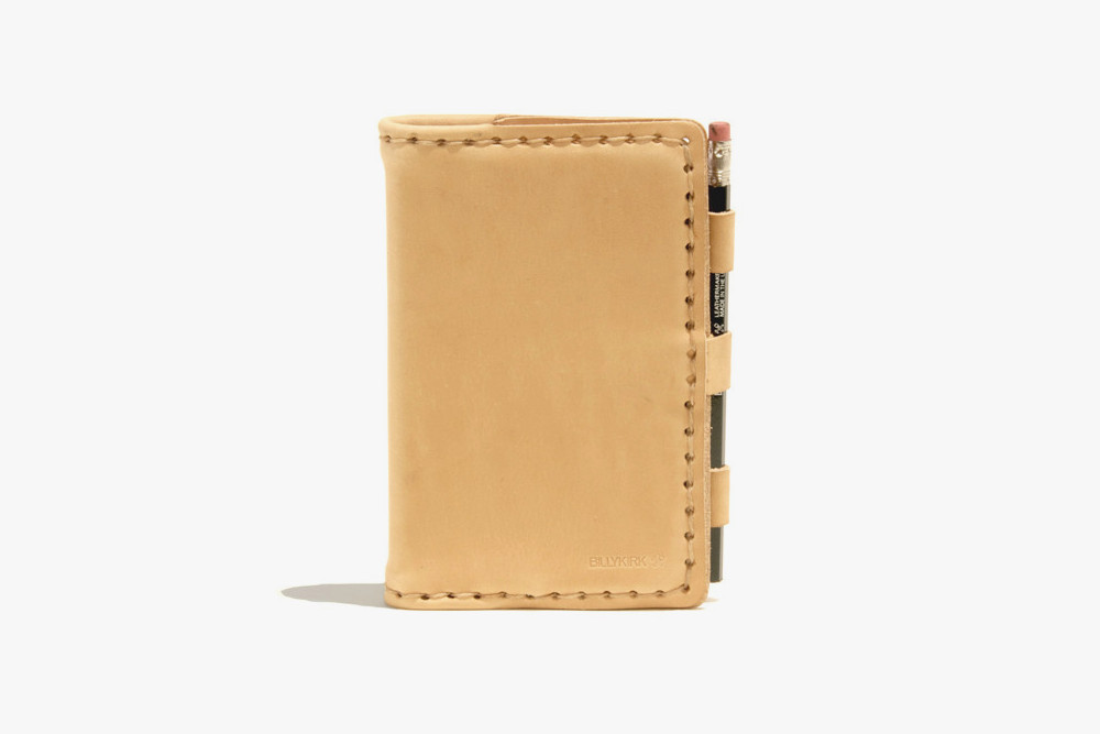 Selectism Holiday Guide: 12 Gift Ideas for Leather Goods
