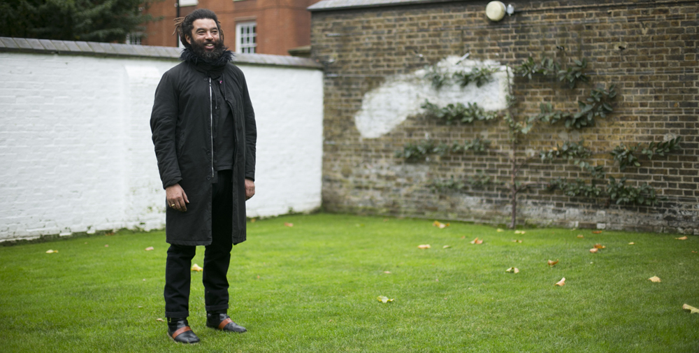 Selectism Q&A | Marc Hare of Mr Hare Shoes on Manufacturing, Fashion Week and More