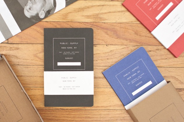 Selectism Holiday Guide: 12 Gift Ideas for Stationery Goods