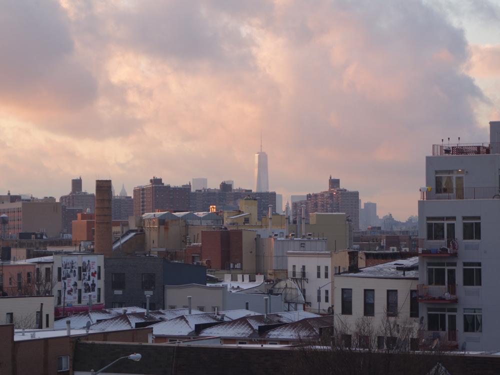 A View of New York Through Sonys DSC QX100 Smartphone Lens Camera