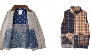 Visvim for Dover Street Market New York Exclusives