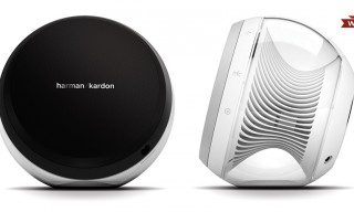 Win this Harman Kardon NOVA Speaker Set