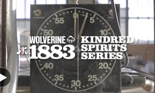 Watch Wolverine's Kindred Spirits Video