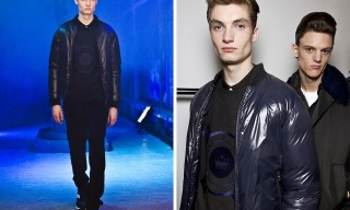 Smart Arctic – Baartmans and Siegel Fall/Winter 2014