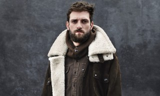 Belstaff Fall/Winter 2014 – 1960s British Motorcycling