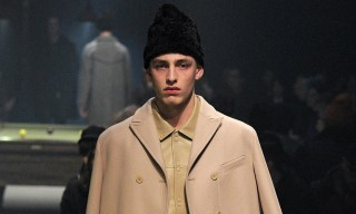 Carven Fall/Winter 2014 – American Gangster