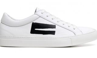 Erik Schedin Sneaker Collection For Comme Des Garçons SHIRT