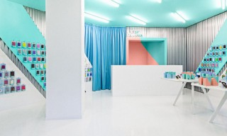 Look Inside the Redesigned Doctor Manzana Store in Valencia, Spain