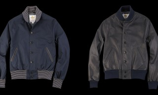 Unionmade & Goldenbear Outerwear For Ships Japan – 5 New Jackets