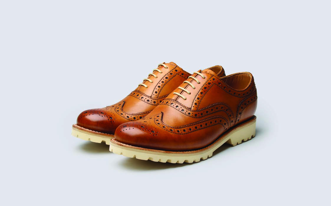 Grenson-Summer-2014-Lookbook-22
