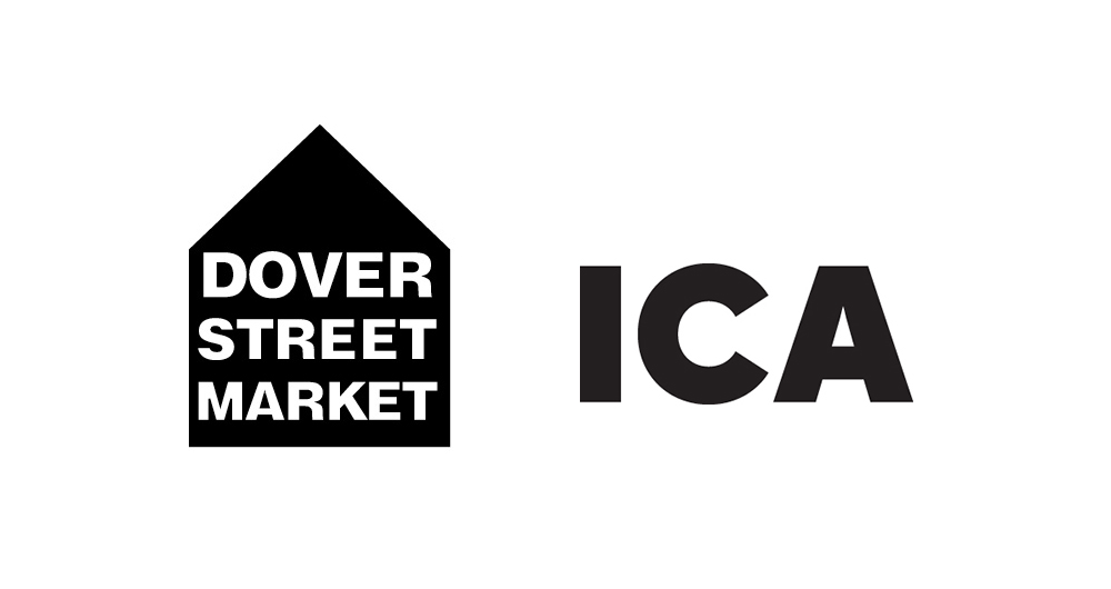 ICA Off Site   The Institute of Contemporary Art Takes Over Dover Street Market