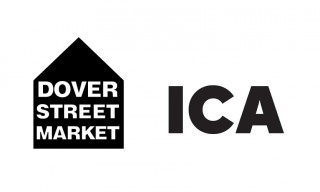 ICA Off-Site – The Institute of Contemporary Art Takes Over Dover Street Market