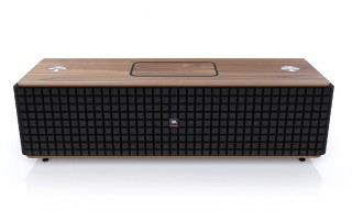 JBL Authentics L16 Speaker Brings Back Heritage Look