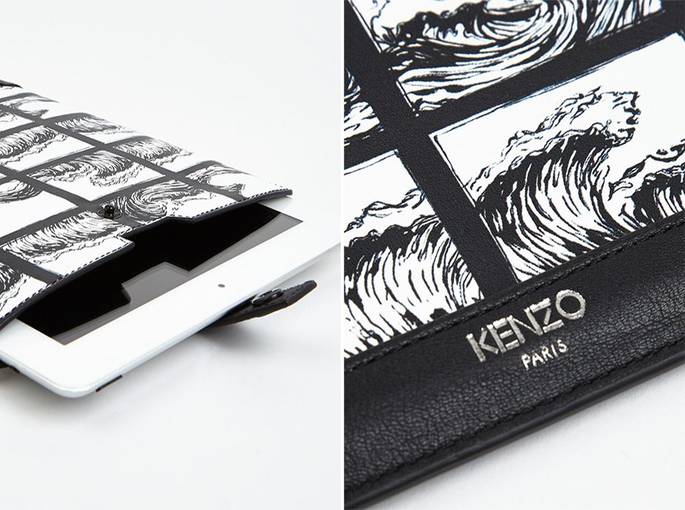 Kenzo-Wave-Ipad-Sleeve-2