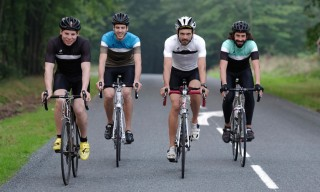 Le Coq Sportif Spring/Summer 2014 Cycling Performance Collection