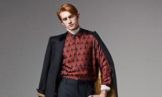 Youthful Formalwear – Marc Jacobs Fall Winter 2014