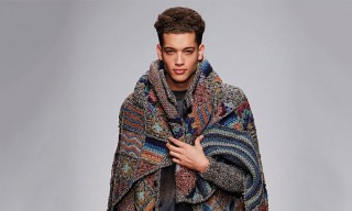 Laid-back Surf – Missoni Fall/Winter 2014