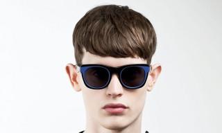 Neil Barrett Debut Their First Sunglass Collection For Fall/Winter 2014