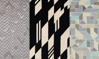Paul Smith Designs For The Rug Company
