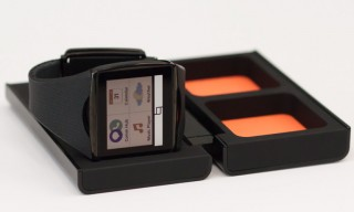Our Look at the Qualcomm Toq Smartwatch for Android