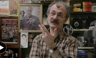 """""""The Way Of The Dodo"""" – East London's Ümit Mesut On Keeping Celluloid Alive"""
