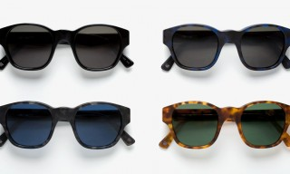 A Look at the Full Carhartt and Super Sunglasses Collaboration