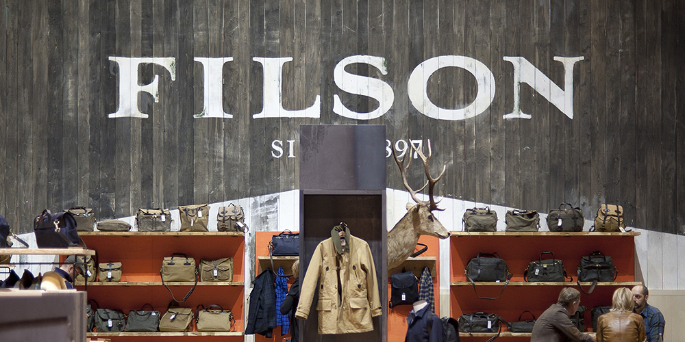 New Filson Luggage and Magnum Camera Bags for Fall 2014