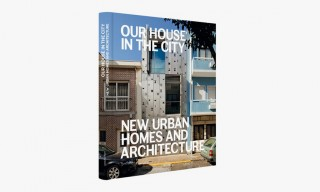 "Look Inside ""Our House in the City"" Book"