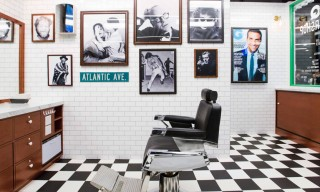 GQ and Fellow Barber Open Barbershop in Brooklyn