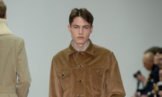 Lou Dalton Fall Winter 2014 Collection – Washed-Out Workwear