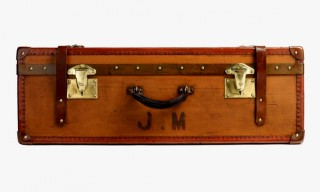 See the Evolution of Moynat's Trunks from the 1880s