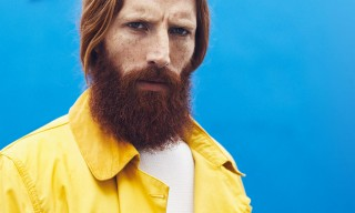 Barbour and Norton & Sons Spring/Summer 2014 Collection Preview